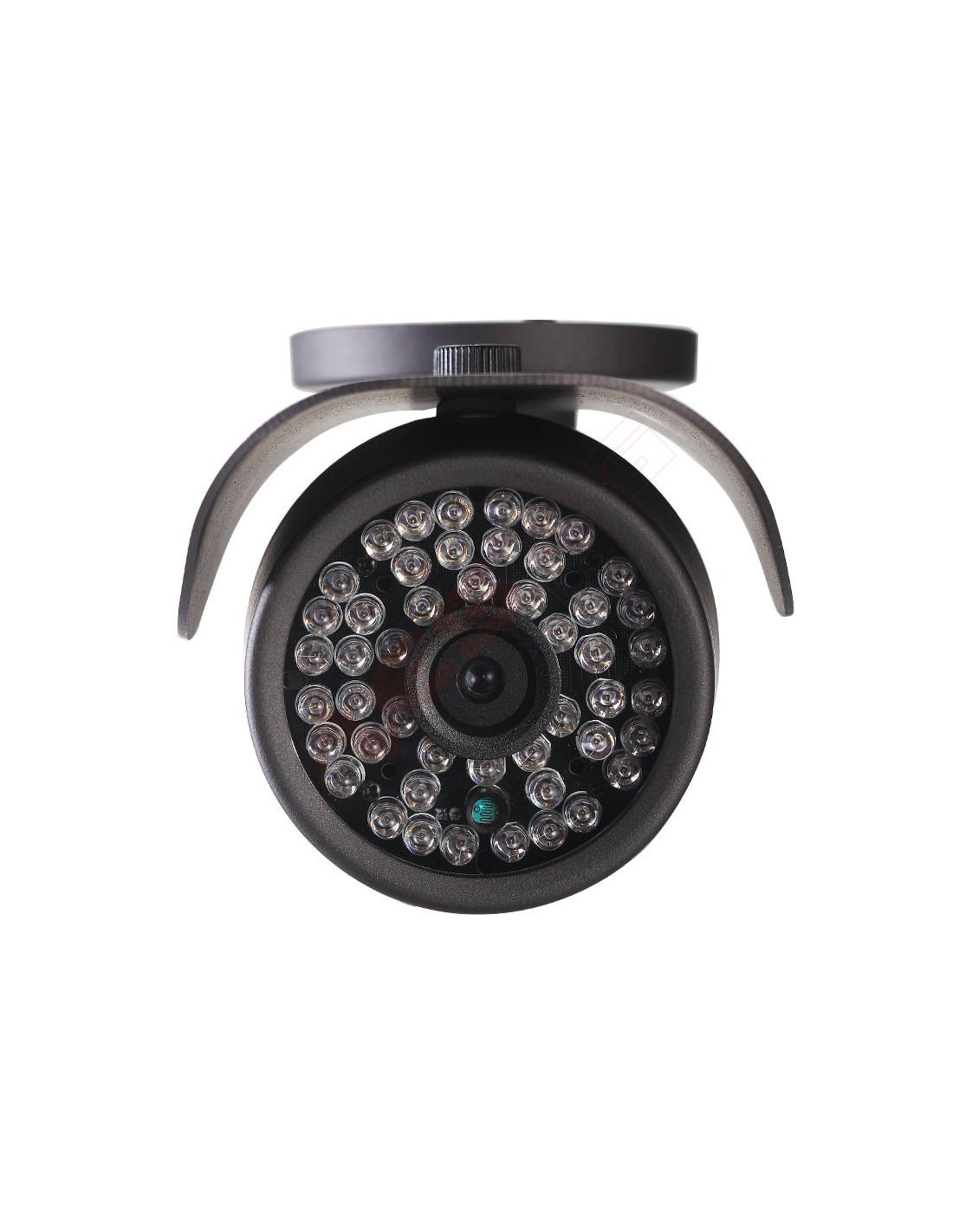 Die IP-basierte GSM Telemetrie Lösung mit Kameraanbindung und